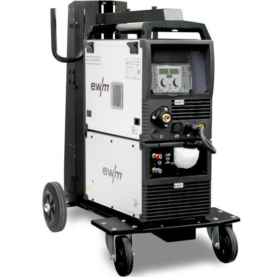Сварочный аппарат EWM Phoenix 355 Progress puls HP MM TKM