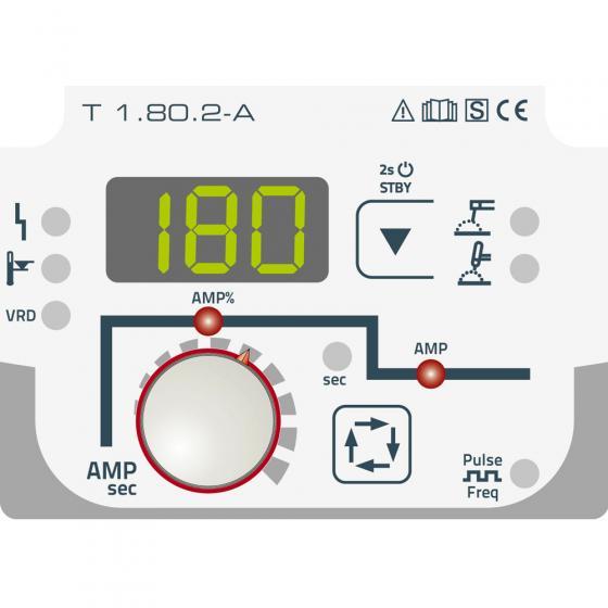 Сварочный инвертор EWM Pico 180 puls