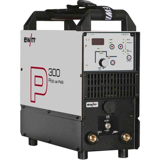 Сварочный инвертор EWM Pico 300 cel pws