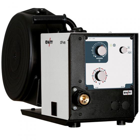 Механизм подачи проволоки EWM Pico drive 4L