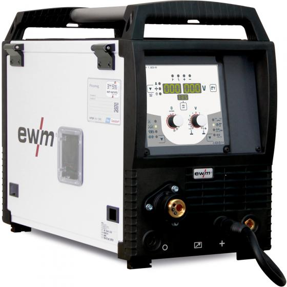 Сварочный инвертор EWM Picomig 355 Synergic TKM