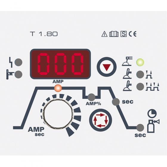 Сварочный инвертор EWM Picotig 200 puls TG