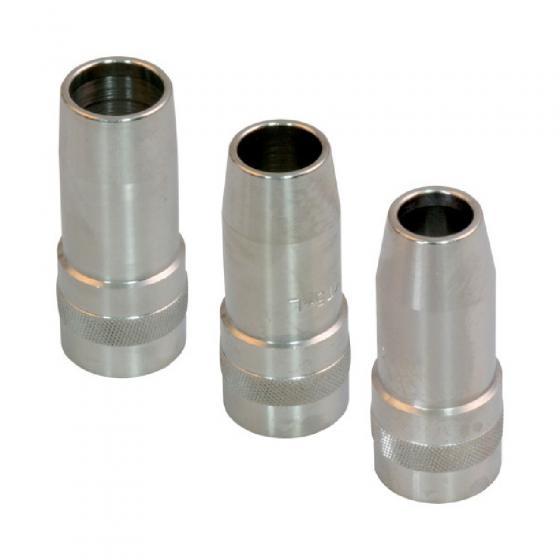 Сопло газовое EWM GN TR 23 66mm D=17mm (10 шт.) [094-014180-00001]