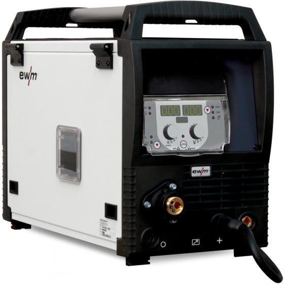Сварочный аппарат EWM Taurus 355 Basic TKM