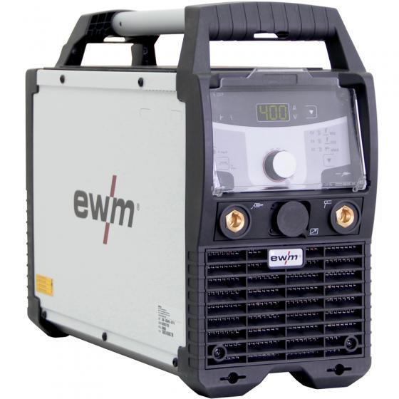 Сварочный аппарат EWM Taurus 400 Basic TDG