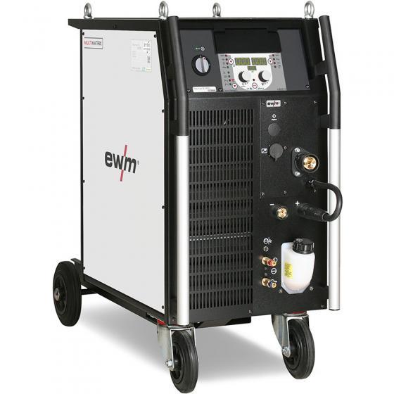 Сварочный аппарат EWM Taurus 401 Synergic S HP MM FKW