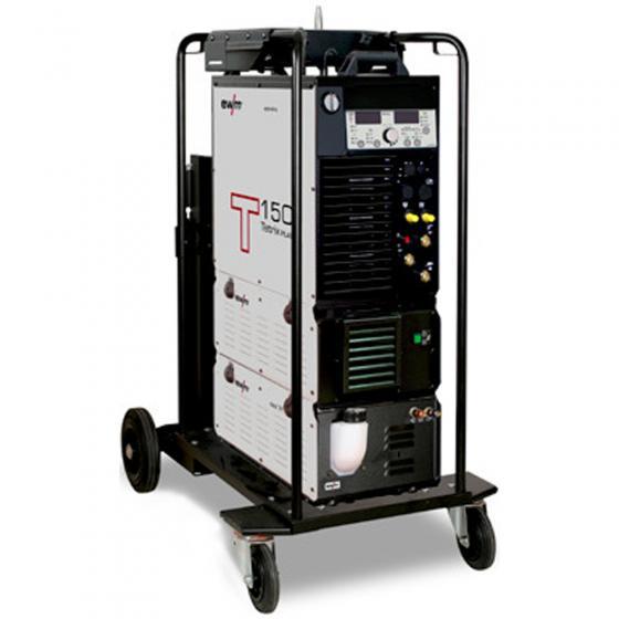 Аппарат плазменной сварки EWM Tetrix 150 Synergic Plasma