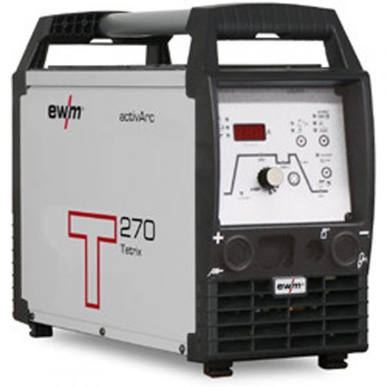 Механизм подачи проволоки EWM Tetrix 270 Hotwire
