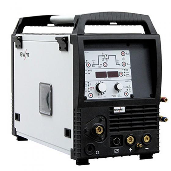 Механизм подачи проволоки EWM tigSpeed oscillation drive 45 hotwire