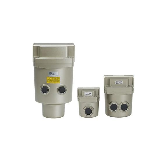 Фильтр сверхтонкой очистки SMC AME G1/4 [AME150C-F02-H]