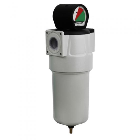 Магистральный фильтр сжатого воздуха KRAFTMANN KFT 012 -  Z (угольный)