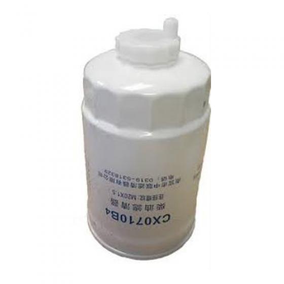 Фильтр топливный к двигателю 4105ZD/4105AZLD/6105ZD для DS 68 DA ES/DAC ES/80 DA ES/DAC ES/100 DA ES/DAC ES [CX0710B4]
