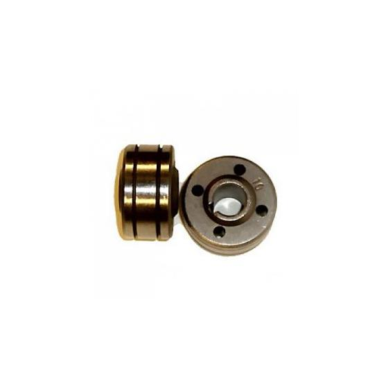 Ролик 0,6-0,8 мм, сталь BlueWeld [722019]