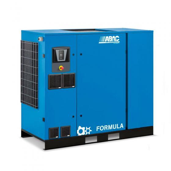Винтовой компрессор ABAC FORMULA ME37 - 10 бар