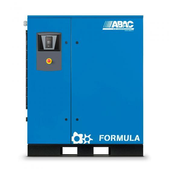 Винтовой компрессор ABAC FORMULA M37 - 10 бар