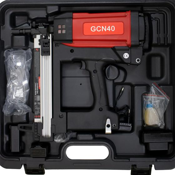 Газовый монтажный пистолет FROSP GCN40