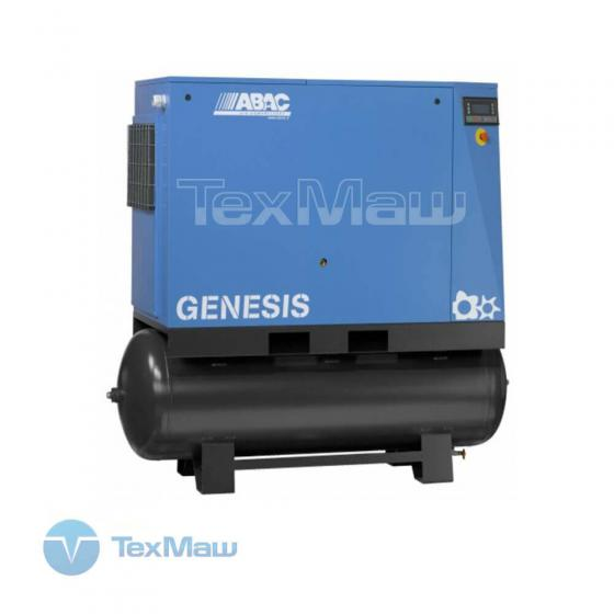 Винтовой компрессор ABAC GENESIS 22 - 8 бар