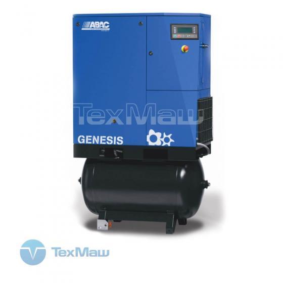 Винтовой компрессор ABAC GENESIS 5,5 - 10 бар