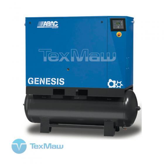 Винтовой компрессор ABAC GENESIS I. 22  6 - 13 бар с блоком частотного регулирования