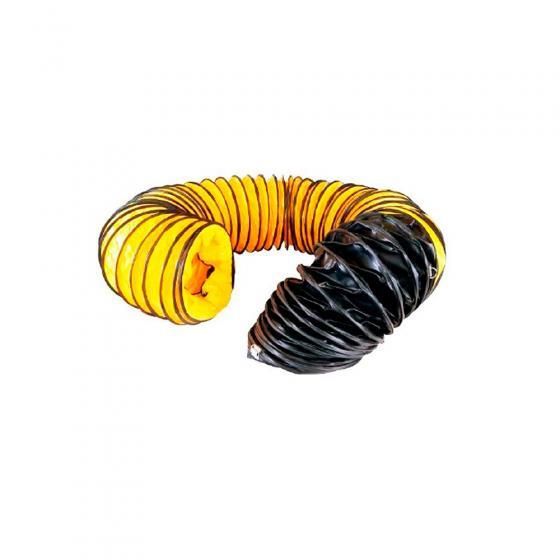 Гибкий шланг (желто-черный) D610, L7600 4515.563