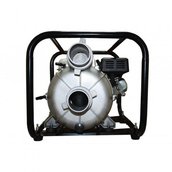 Мотопомпа бензиновая Gidric 80D Vektor