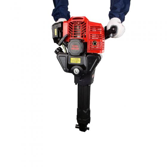 Бензиновый отбойный молоток FROSP GJH95 (без пик)