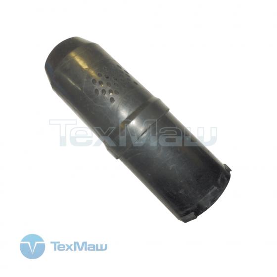 Глушитель МО2Б-0502 для отбойного молотка МО-1Б, МО-2Б, МО-3Б, МО-4Б
