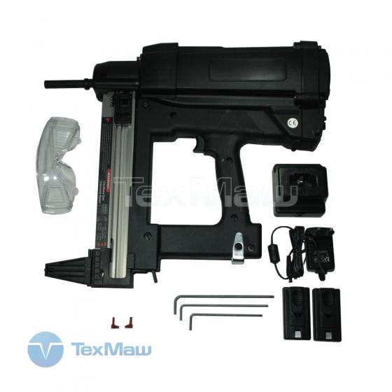 Газовый монтажный пистолет GN50 по бетону