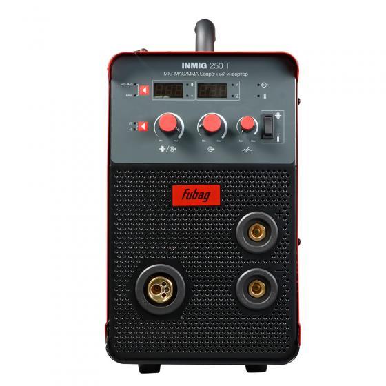 Сварочный полуавтомат FUBAG INMIG 250 T [68444.2]