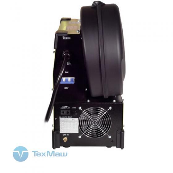 Сварочный полуавтомат MIG-250GW КЕДР, без кожуха
