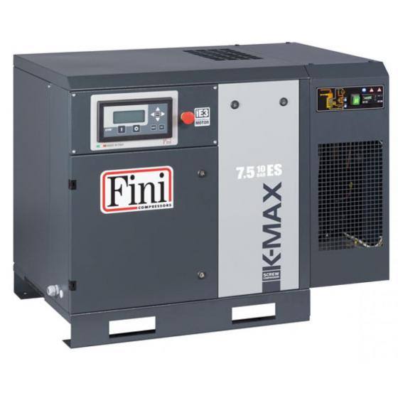 Винтовой компрессор без ресивера с осушителем FINI K-MAX 1513 ES
