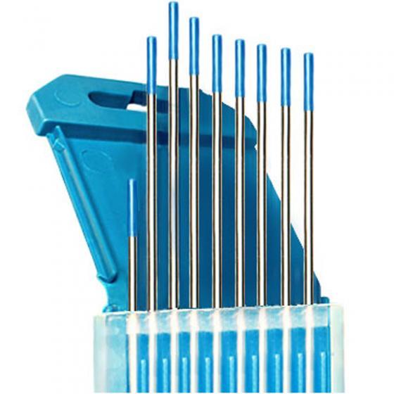 Электроды вольфрамовые КЕДР ВЛ-20-175 Ø 3,2 мм (синий) AC/DC [8013851]