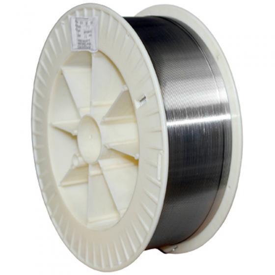 Проволока нержавеющая КЕДР MIG ER-308LSi Ø 0,8 мм (пластик. катушка 15 кг) [7260003]