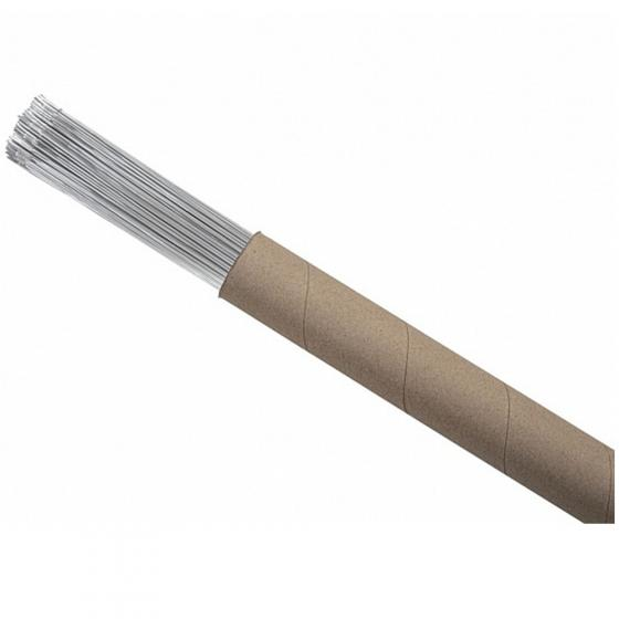 Прутки алюминиевые КЕДР TIG ER-5356 AlMg5 Ø 2.0мм (1000мм, пачка 2 кг) [8012840]