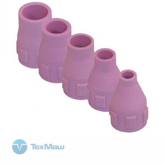 Сопло керамическое для газовой линзы №8 ф12.5 FB TIG 17-18-26 (10 шт.)