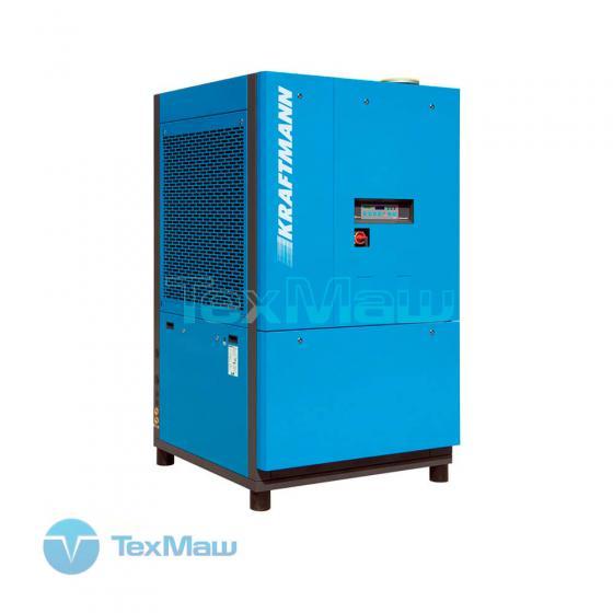 Осушитель воздуха KRAFTMANN KHDp 630 рефрижераторного типа