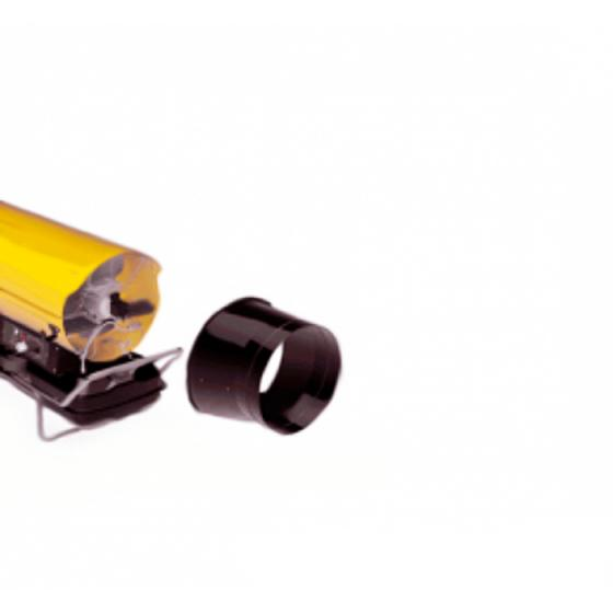 Комплект для рециркуляции воздуха BV310 (для шланга 4517.620) 4517.788