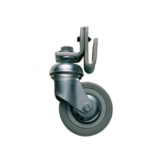 Комплект колес для красконагнетательных баков SSP10, SSP24 (4шт.)