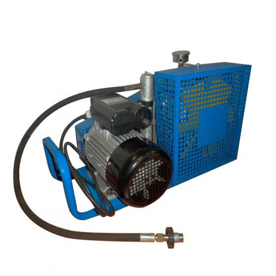 Компрессор высокого давления FROSP КВД100/300-2 (380В)