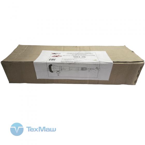 Пневматический отбойный молоток МО-2Б (ТЭМЗ)/двойной глушитель, серийное производство