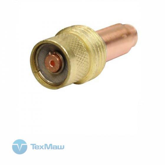 Корпус цанги c газовой линзой FUBAG ф3,2 мм FB TIG 17-18-26 (5 шт.)