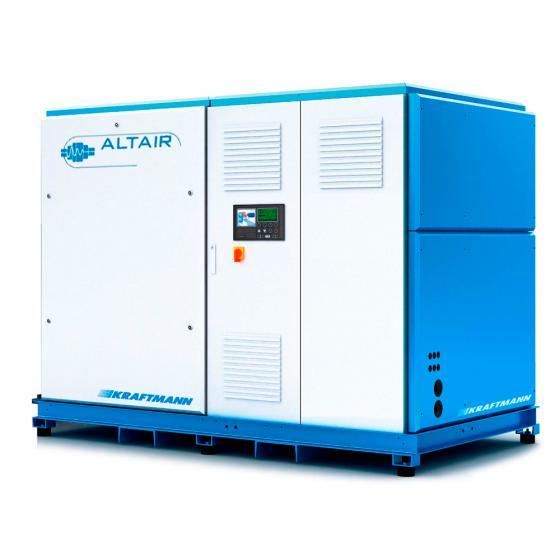 Винтовой компрессор KRAFTMANN ALTAIR 260