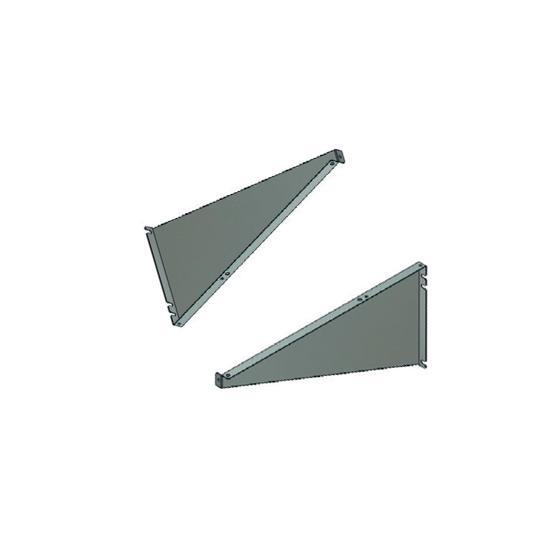 Кронштейны (оцинк. сталь) 4230.120