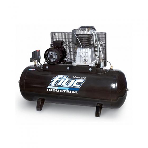 Компрессор поршневой Fiac LLD 150-3 C