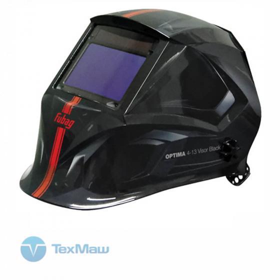 Маска сварщика Хамелеон OPTIMA 4-13 Visor Black FUBAG