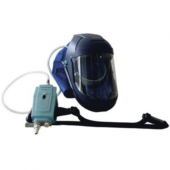 Маска-шлем HELMET Asturomec 50400