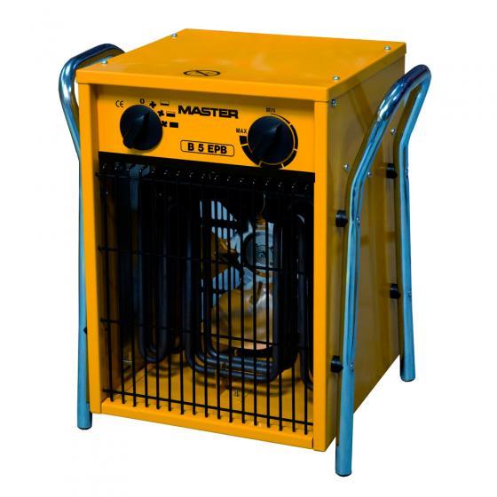 Электрический нагреватель с вентилятором MASTER B5 EPB-R (220V)