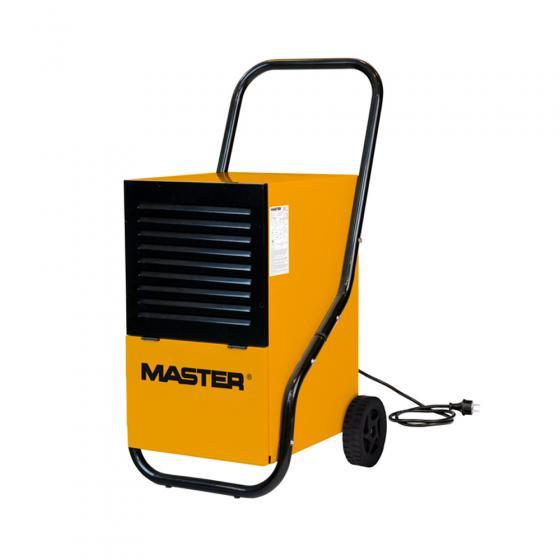 Осушитель конденсационный MASTER DH752