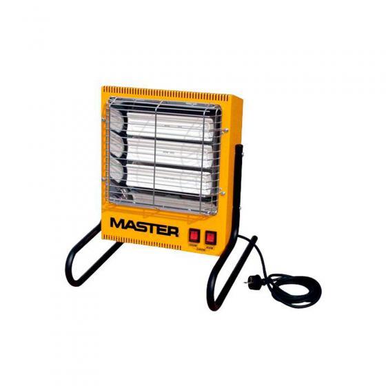 Электрический инфракрасный нагреватель воздуха MASTER TS3