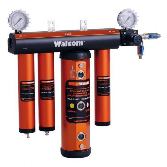 Модульная фильтр-группа Walcom FSRD 3